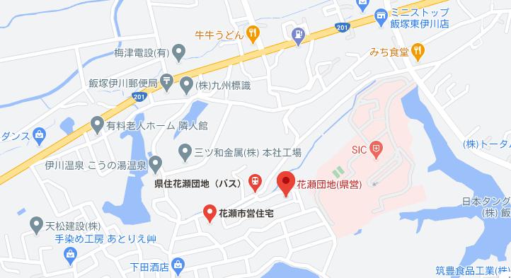 hanasedanchi-map